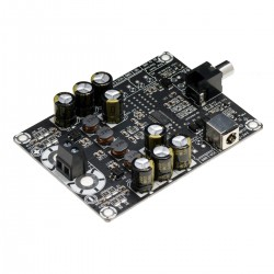 WONDOM AA-AB31521 Class D Mono Amplifier Module TPA3118 40W 4 Ohm