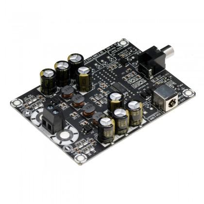 WONDOM AA-AB31521 Class D Mono Amplifier Module TPA3118 40W 4 Ohm