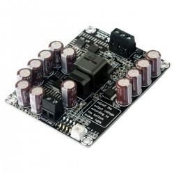 WONDOM PS-SP12159 Adaptateur Convertisseur de Tension DC-DC SEPIC pour Voiture 12VDC vers 9-24VDC 100W