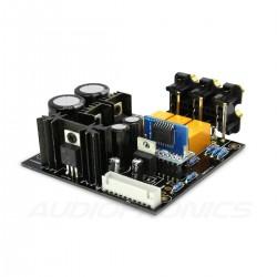 Module Sélecteur de source / Controleur de volume PGA2310 avec écran LCD