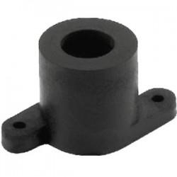 Capsule micro - Support caoutchouc