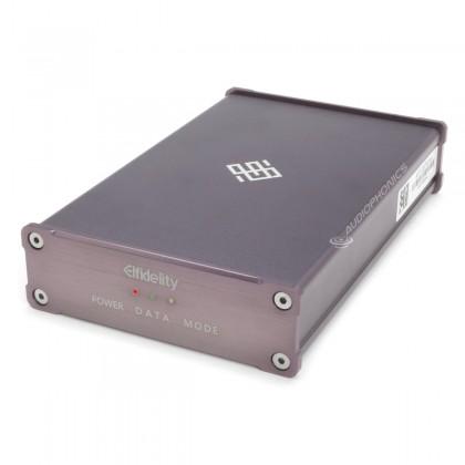 ELFIDELITY AXF-102 ULTRA External USB 3.0 Power Filter for PC