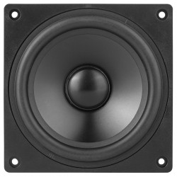 DAYTON AUDIO DMA105-PR Aluminium Passive Radiator 37.9Hz Ø10.2cm