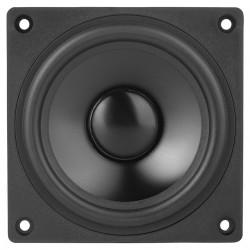 DAYTON AUDIO DMA90-PR Radiateur Passif Aluminium 38Hz Ø8.9cm