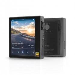 HIDIZS AP80 Baladeur Numérique HiFi DAC ES9218P 32Bit/384kHz DSD Bluetooth aptX Gris