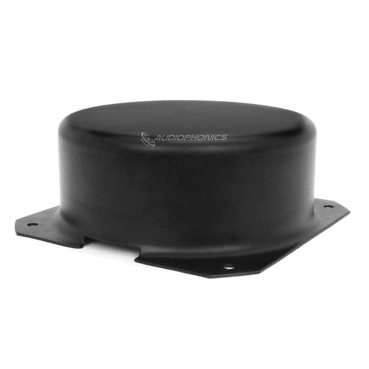 Steel Shielding Cover for Toroidal Transformer 140x64mm