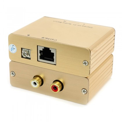 Passive RCA Modulation Extender
