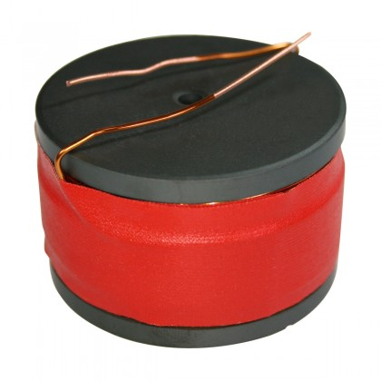 MUNDORF MCOIL DRUM CORE H100 OFC Copper Wire Ferrit Self 1mm 3mH