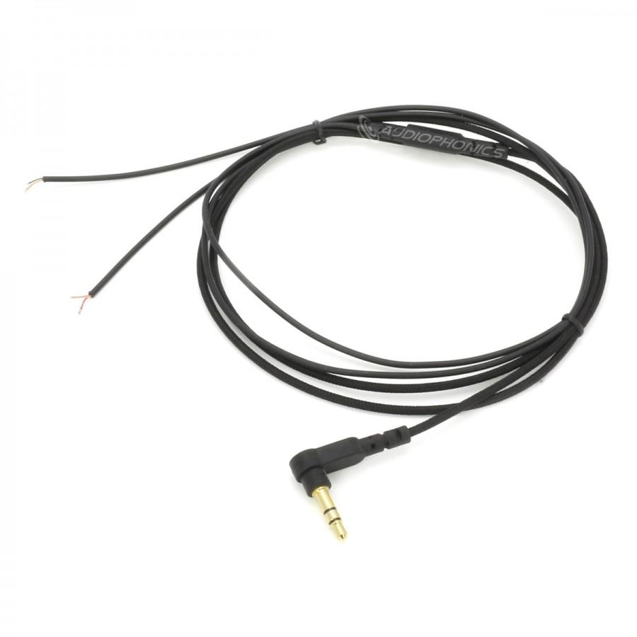 Wiring Speaker And Headphone Jack