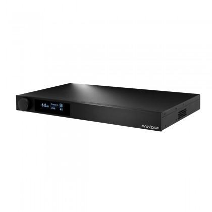 MINIDSP SHD Digital Signal Processor DSP SHARC ADSP21489 Dirac Live DAC /  ADC Volumio Streamer