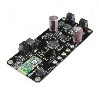 TINYSINE TSA1740 Module Amplificateur Bluetooth 5.0 YDA174 2x20W