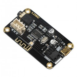 Stereo Bluetooth 4.2 Receiver Module