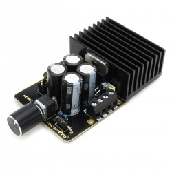 Module Amplificateur Stéréo Class AB TDA7377 2x30W 4 Ohm