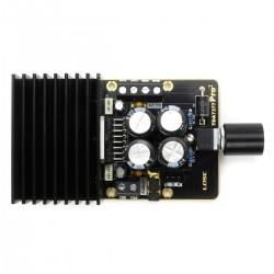 Class AB Stereo Module Amplifier TDA7377 2x30W