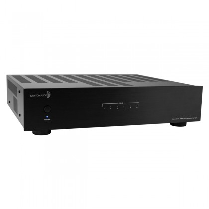 DAYTON AUDIO MA1260 Amplificateur Multi-Zones 12 Canaux 60W
