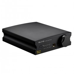 AUNE X1S PRO DAC ES9038Q2M Headphone Amplifier 32bit 768kHz DSD512 Black