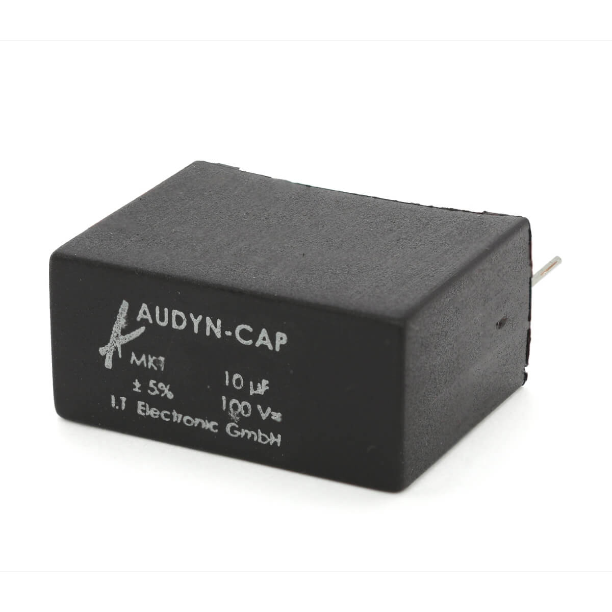 AUDYN CAP Condensateur MKT Radial 100V 0.68µF