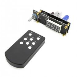 PGA2311 Volume Control Board