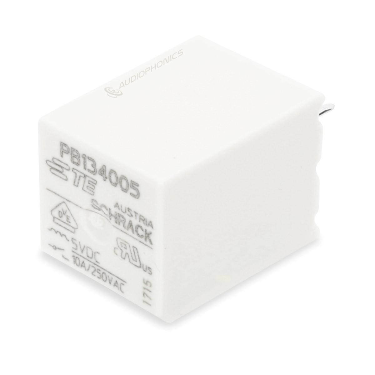 SCHRACK PB134005 Power Relay SPST-NO 5VDC 10A