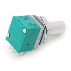 ALPS RK09712100AV 2 Ways Potentiometer 50k 20%