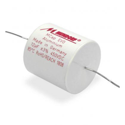 Condensateur MUNDORF MCAP EVO OIL Condensateur 450V 0.33µF