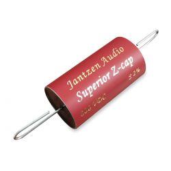 JANTZEN AUDIO SUPERIOR Z-CAP Condensateur 800V 2.7µF