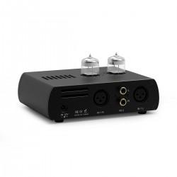 LOXJIE P20 Balanced Tubes Headphone Amplifier 2x 6N3