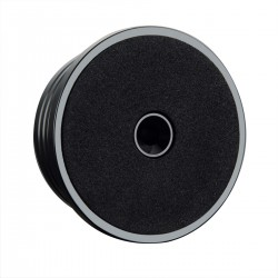 VIBORG LP628B Stabilisateur pour Platine Vinyle 60Hz 280g