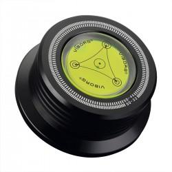 VIBORG LP528B Stabilisateur pour Platine Vinyle 50Hz 280g
