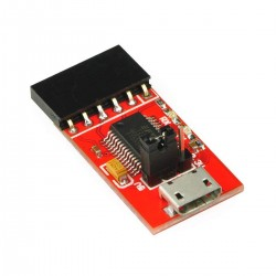 TINYSINE FTDI Programmation Module for Arduino and Bluetooth 5.0 Boards