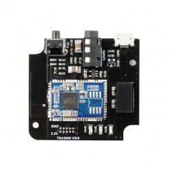 TSA5000 Bluetooth transmitter module 5.0 apt-X