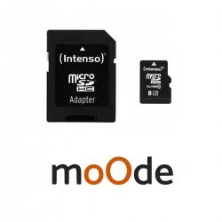 VOLUMIO OS Système d'Exploitation Volumio Pré-installé sur Carte Micro SD 8Go