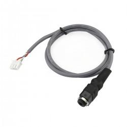 TINYSINE Câble Jack 3.5mm Stéréo Femelle vers XH 3 Pins