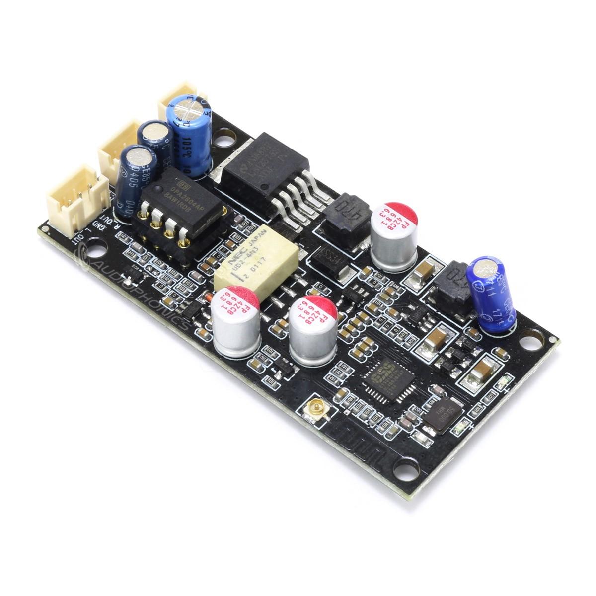 Bluetooth 5.0 CSR8675 aptX-HD DAC ES9018 24bit 48kHz Module