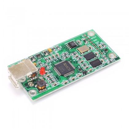 XMOS U208 Digital interface USB to SPDIF 32bit/384khz