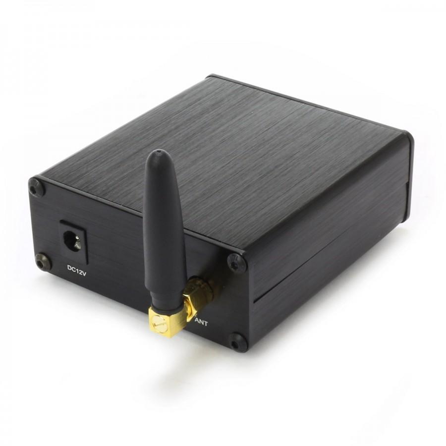 Bluetooth 5 0 Receiver aptX-HD CSR8675 DAC PCM5102 24bit 48kHz