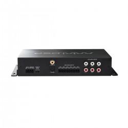MINIDSP C-DSP 8x12DL Processeur Audio DSP Dirac Live SHARC ADSP21489 12 Canaux