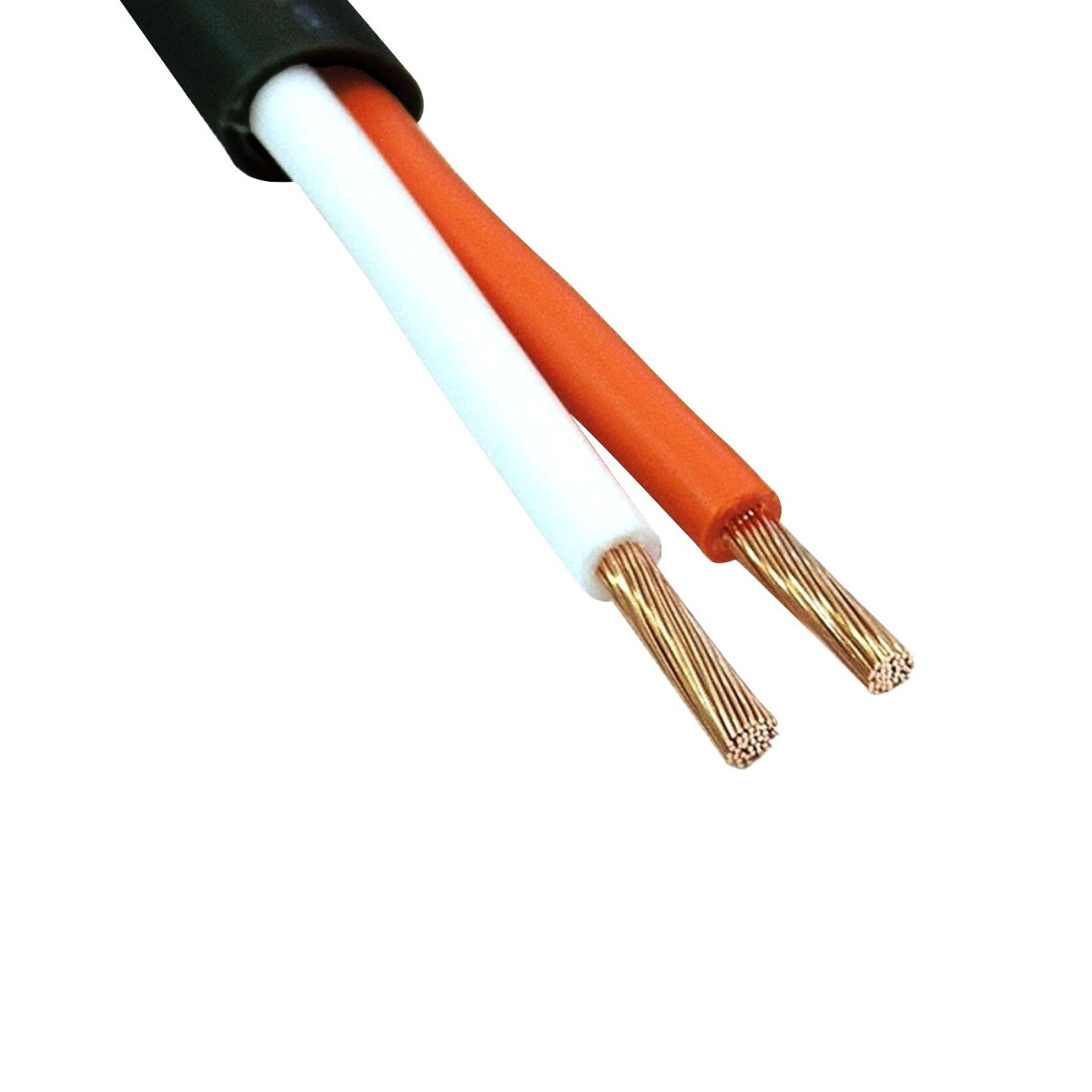 CANARE 2S11F Copper Speaker Cable 2x3.62mm² Ø11mm