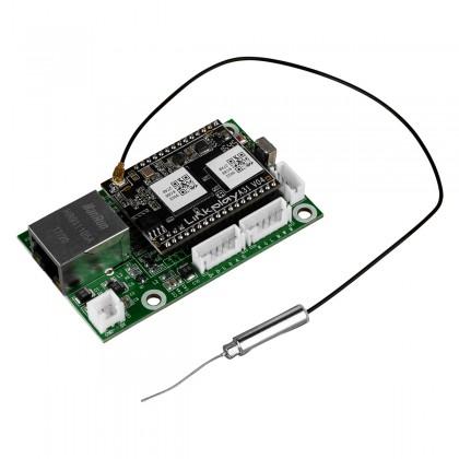 LINKPLAY Récepteur WiFi LAN A31 Télécommande IR