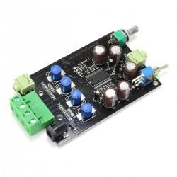 FX-AUDIO YDA138-E Module Amplificateur Class D YDA138 2x10W 8 Ohm