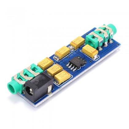 FX-AUDIO BA3121N Module Isolateur Atténuation de Bruit