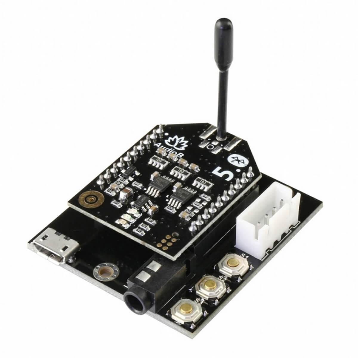 TINYSINE TSA6175 Module récepteur Bluetooth 5.0 Multipoint
