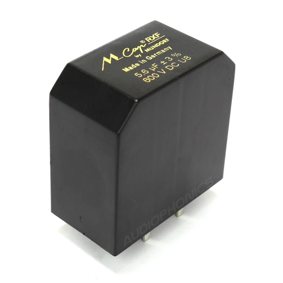 MUNDORF MCAP RXF Capacitor 800V 0.22μF