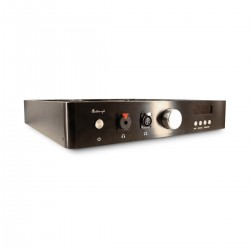 AUDIO-GD R-27 DAC R2R FGPA USB AMANERO HDMI I2S 32 bit 384khz 2x Accusilicon 2x Crystek