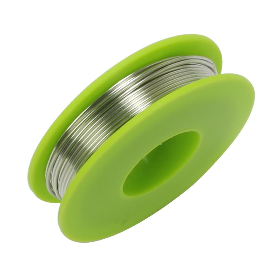 Soldering tin - WM AUDIO Silver soldering 3.8% 100gr