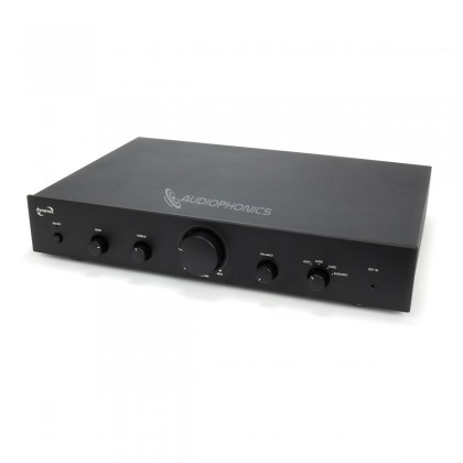 DYNAVOX VT-60 Class AB Amplifier 2x30W 4 Ohm