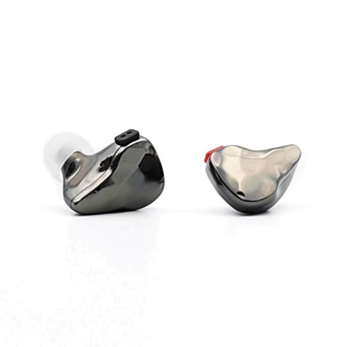 IKKO OBSIDIAN OH10 Hybrid In-Ear Monitor IEM Dynamic and Balanced Armature
