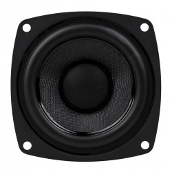 DAYTON AUDIO PC83-8 Speaker Driver Full Range 30W 8 Ohm 85.6dB 80Hz-20khz Ø7.6cm