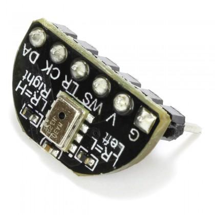 Module Microphone Omnidirectionnel I2S
