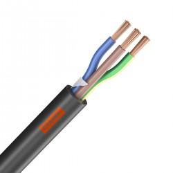 SOMMERCABLE TITANEX Câble secteur HAR 3x1.5mm² Ø10mm